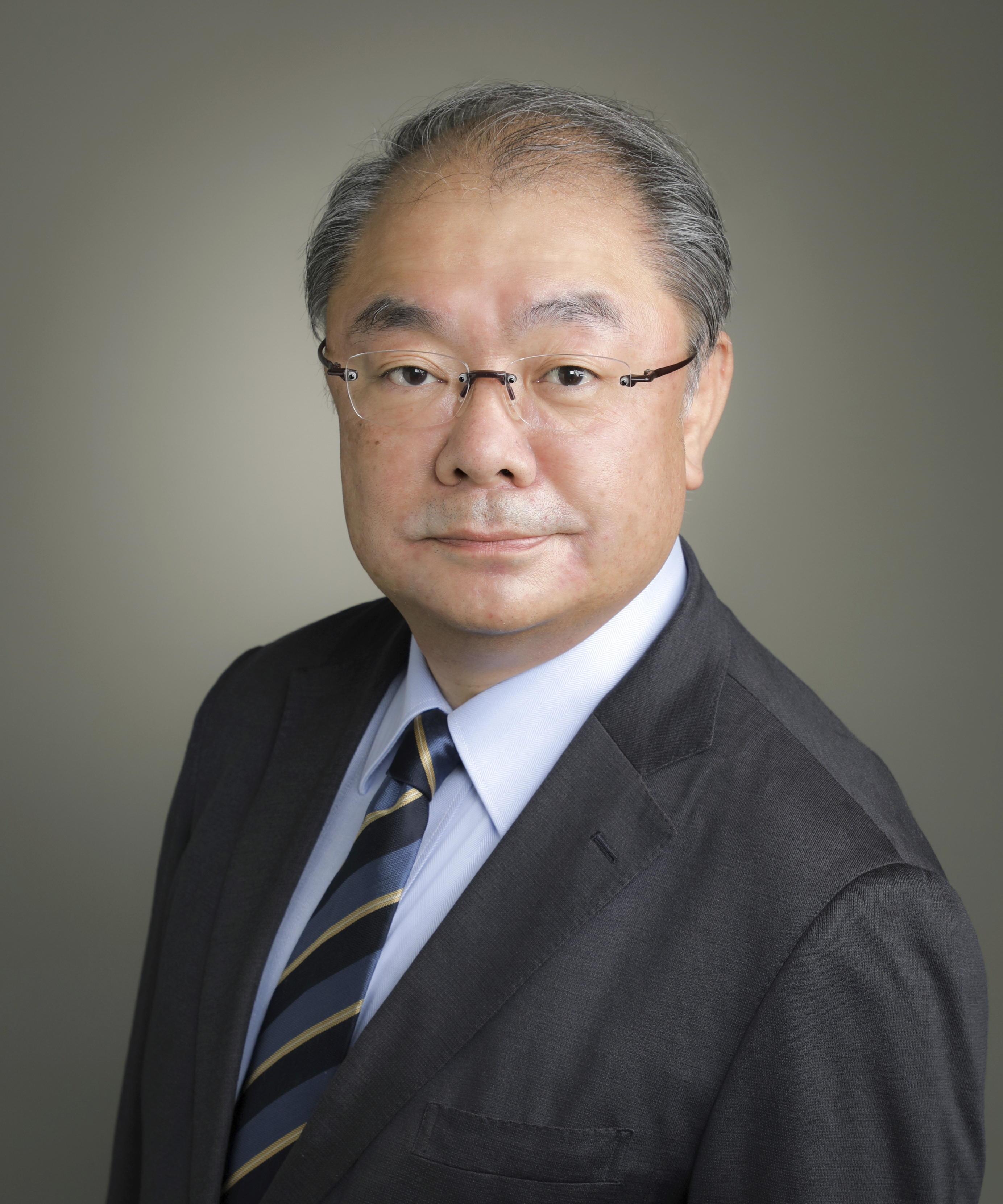 キャリアコンサルティング協議会 会長 藤田 真也
