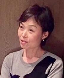 永井 文子(ながい ふみこ)