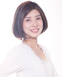 加藤 晶子(かとう あきこ)
