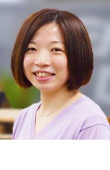 石井 裕美子(いしい ゆみこ)